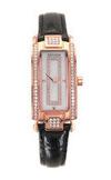 Японские часы Nexxen NE12501CL RG/SIL/BLK Коллекция El Bizou 12501