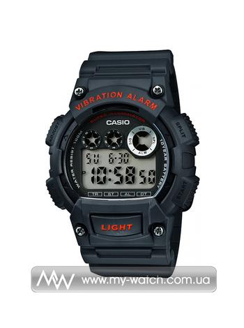 Часы W-735H-8AVEF