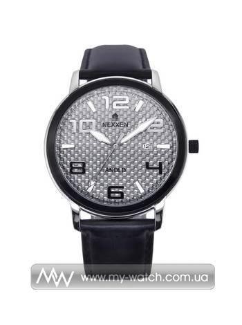 Часы NE12803M PNP/BLK/WHT/BLK