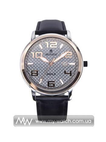 Часы NE12803M PNP/RG/WHT/BLK