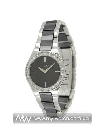 Часы CC 6624 S BK