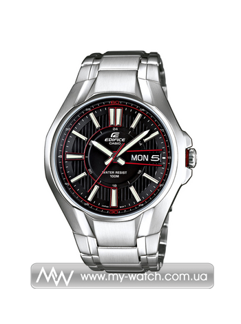 Часы EF-133D-1AVEF