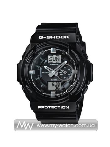 Часы GA-150BW-1AER