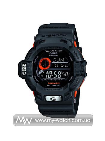 Часы G-9200GY-1ER