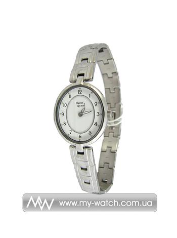 Магазин. MobilLuck.com.ua. 2 296 грн. Наручные часы Pierre Ricaud PR 55762.5122Q по низкой цене в
