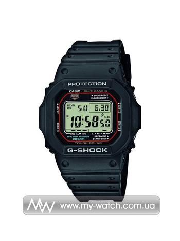 Часы GW-M5610-1ER
