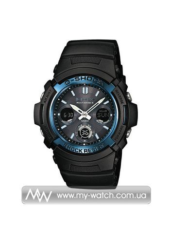 Часы AWG-M100A-1AER