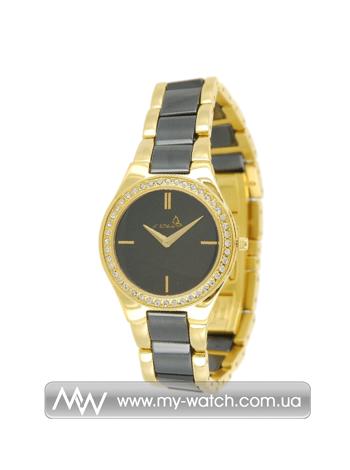 Часы CC 6624 G BK