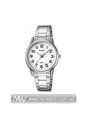 Часы LTP-1303D-7BVEF