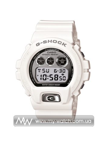 Часы DW-6900MR-7ER