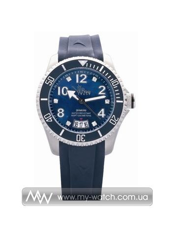 Часы VP8034BL