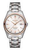Швейцарские часы Roamer 210633.49.25.20 Коллекция Searock