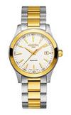 Швейцарские часы Roamer 950660.47.25.90 Коллекция Rotodate