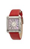 Японские часы Romanson RL1214TLWH PINK Коллекция Giselle RL1214