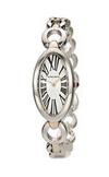 Японские часы Romanson RM0348LR2T WH Коллекция Giselle RM0348