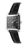 Японские часы Romanson TL1579CMWH BK Коллекция Adel