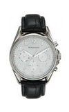 Японские часы Romanson TL7258MWH WH Коллекция Adel