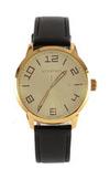Японские часы Romanson TL8250BMG GD (A) Коллекция Adel