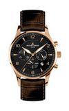 Европейские часы Jacques Lemans 1-1654G Коллекция Classic
