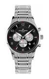 Европейские часы Jacques Lemans 1-1654I Коллекция Classic