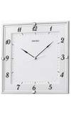 Настенные и настольные часы Seiko QXA549W Коллекция Wall