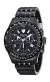 Швейцарские часы Swiss Eagle SE-9023-33 Коллекция Flight Deck Chrono