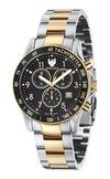 Швейцарские часы Swiss Eagle SE-9025-33 Коллекция Talon Chronograph