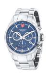 Швейцарские часы Swiss Eagle SE-9034-33 Коллекция Corporal Chrono