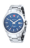 Швейцарские часы Swiss Eagle SE-9035-44 Коллекция Corporal