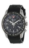 Швейцарские часы Swiss Eagle SE-9044-01 Коллекция Landmaster Chrono