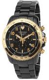 Швейцарские часы Swiss Eagle SE-9044-55 Коллекция Landmaster Chrono