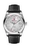 Швейцарские часы Swiss Military 5-4194.04.001 Коллекция Colonel Automatic
