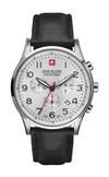 Швейцарские часы Swiss Military 6-4187.04.001 Коллекция Patriot