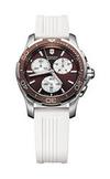 Швейцарские часы Victorinox V241503 Коллекция Alliance Sport Chronograph