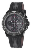Швейцарские часы Victorinox V241528 Коллекция Alpnach Black Ice Chronograph