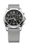 Швейцарские часы Victorinox V241589 Коллекция Infantry Chronograph
