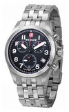Швейцарские часы Wenger W70796 Коллекция AirForce XL Chrono