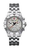 Швейцарские часы Wenger W70857 Коллекция Sea Force Chrono